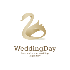 Wedding Day logo design by logo designer ASC for your inspiration and for the worlds largest logo competition