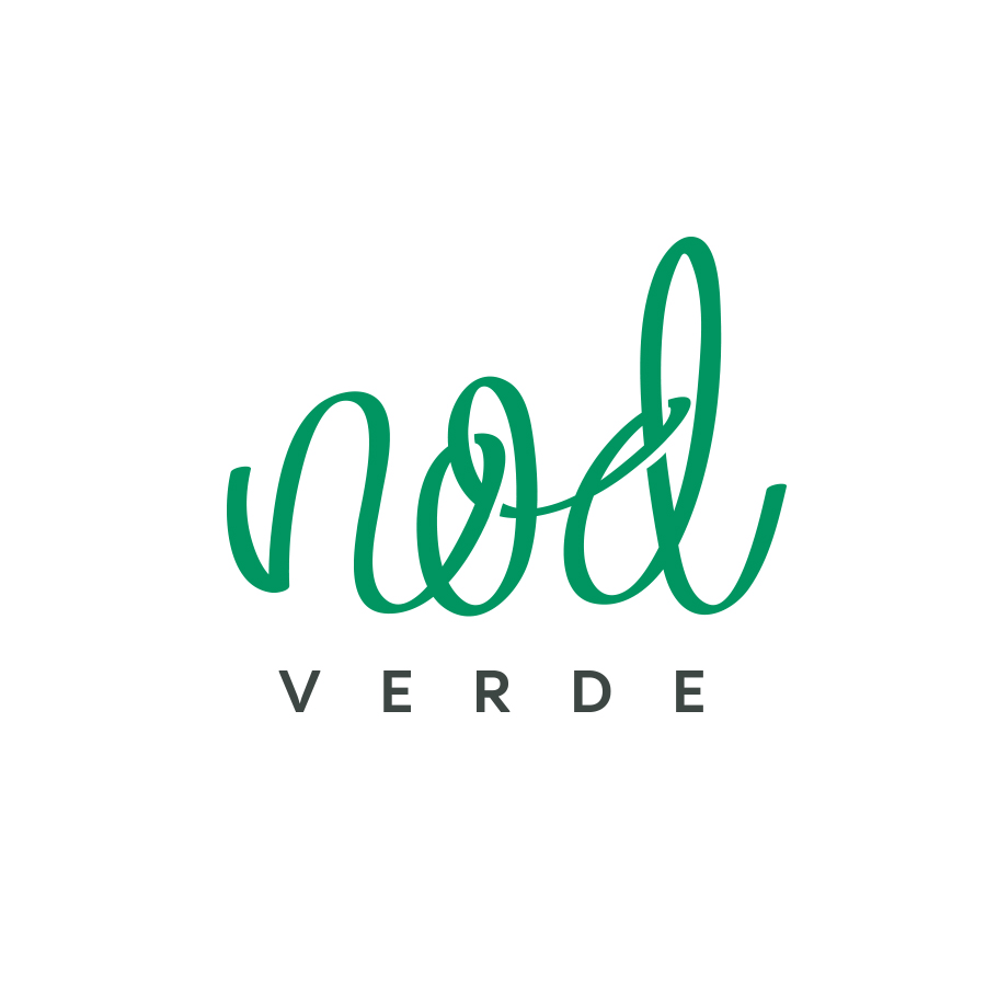 Nod Verde logo design by logo designer ASC for your inspiration and for the worlds largest logo competition