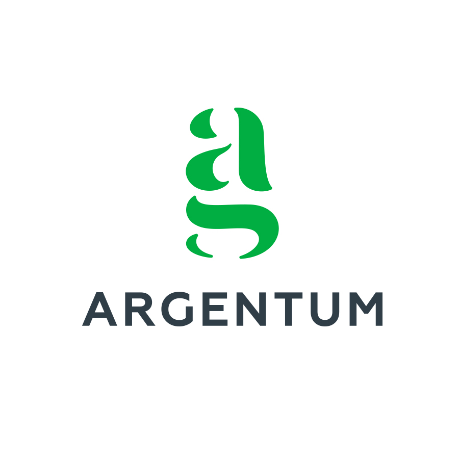Argentum logo design by logo designer ASC for your inspiration and for the worlds largest logo competition