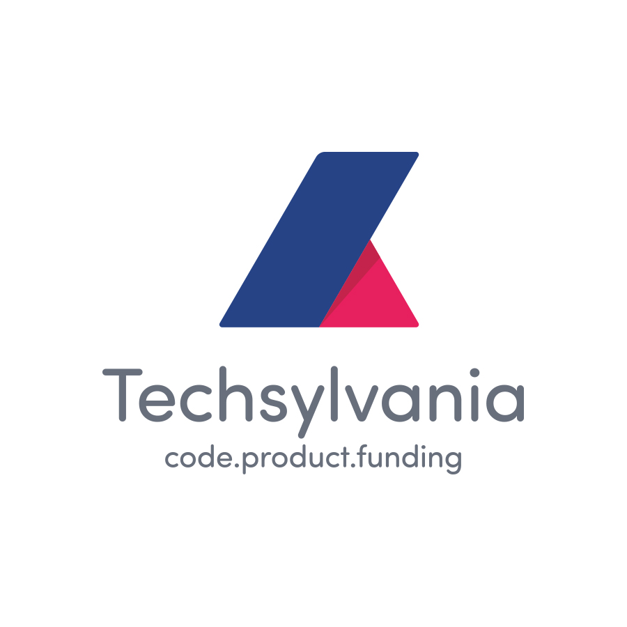 Techsylvania logo design by logo designer ASC for your inspiration and for the worlds largest logo competition