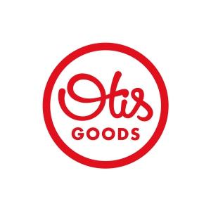 Otis Goods logo design by logo designer John Godfrey