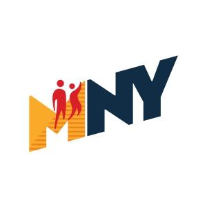 Mentor New York logo design by logo designer John Godfrey