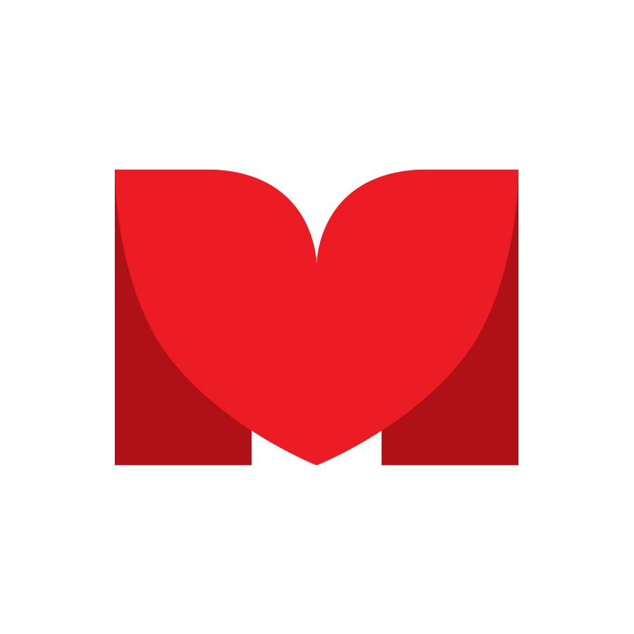 MissionCoin logo design by logo designer John Godfrey