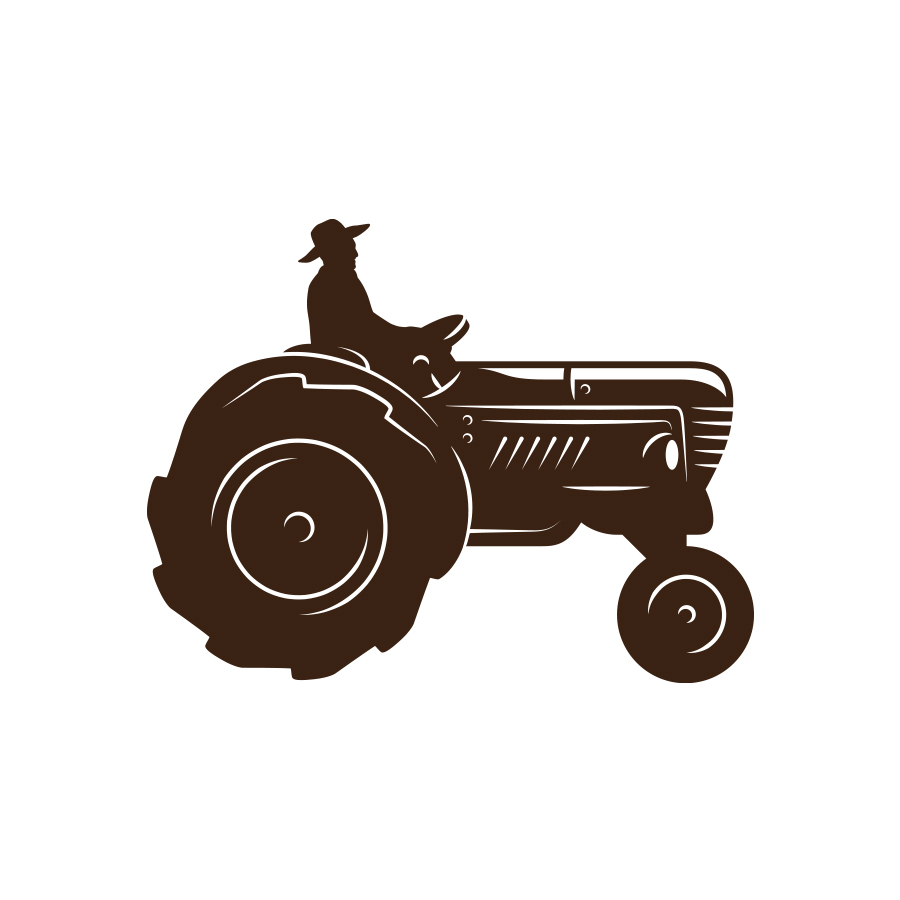 Pemberton Valley Beer Works logo design by logo designer John Godfrey