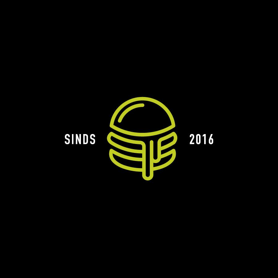 burger meesters logo design by logo designer Joris van Bussel
