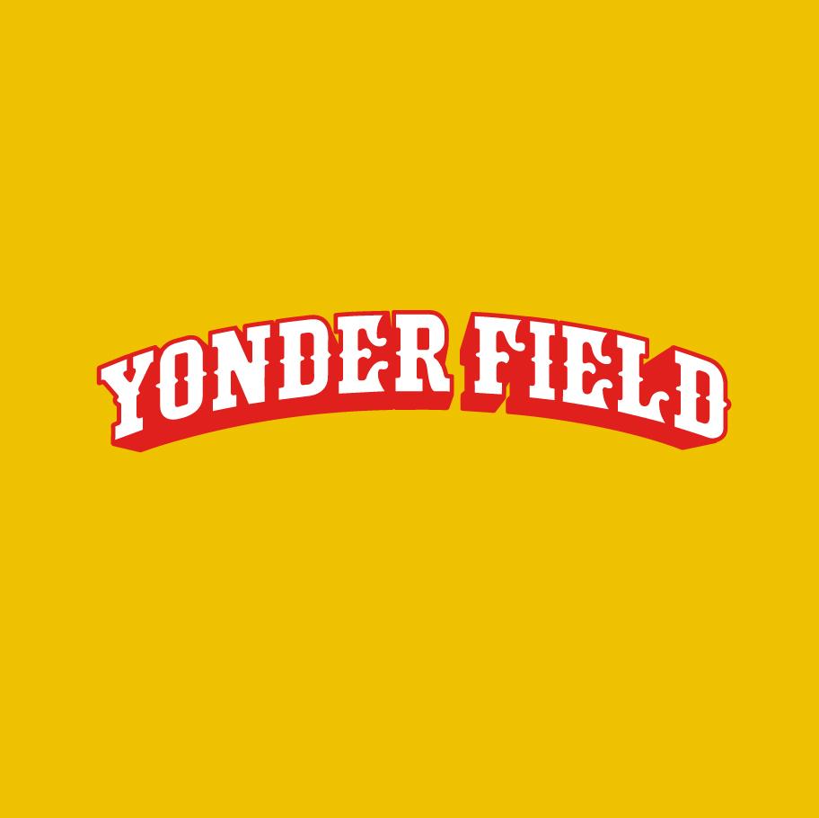 yonder field