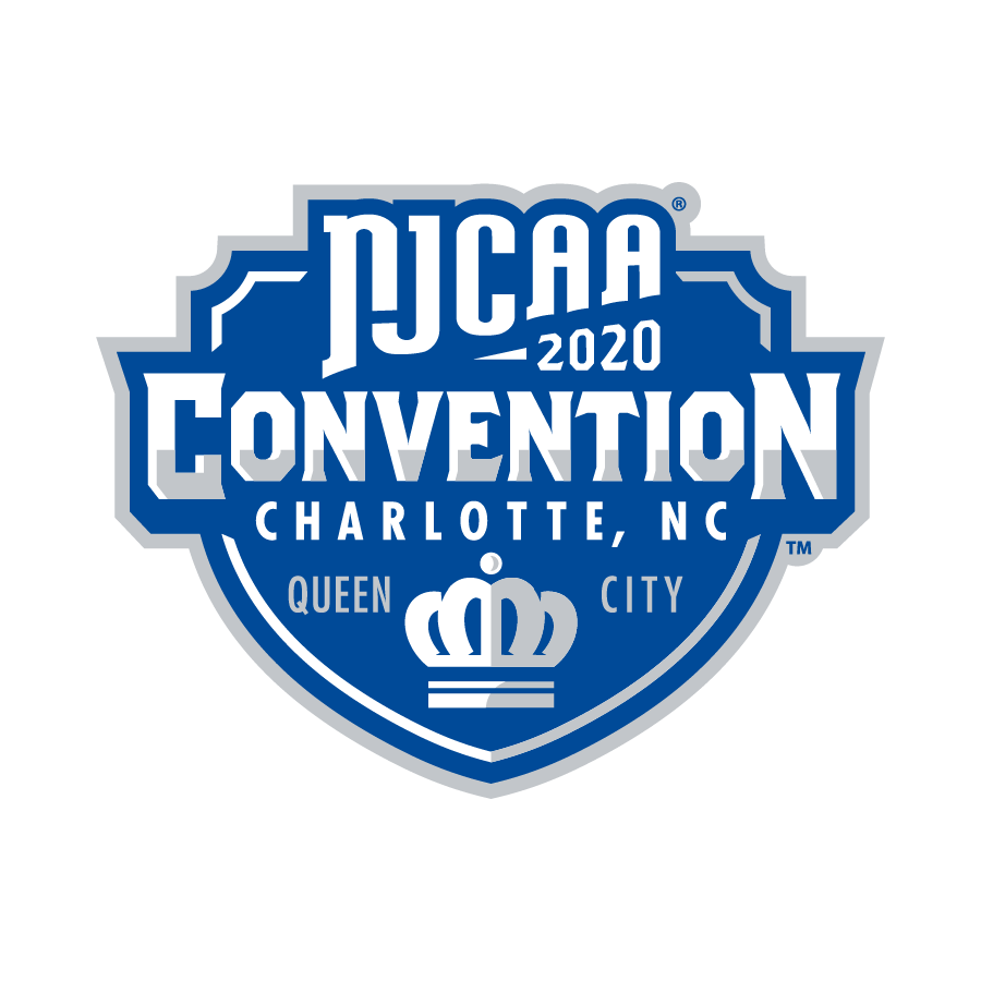 NJCAA 2020 CONVENTION LOGO