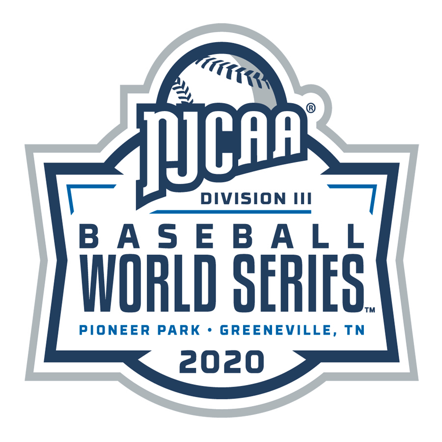 NJCAA WORLD SERIES LOGO