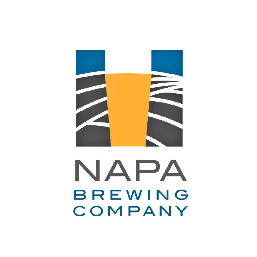 Napa Brewing Company logo design by logo designer Distillery