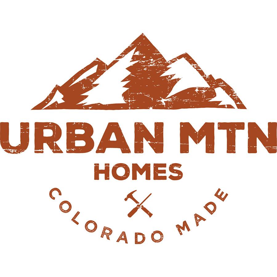 Urban Mountain Homes