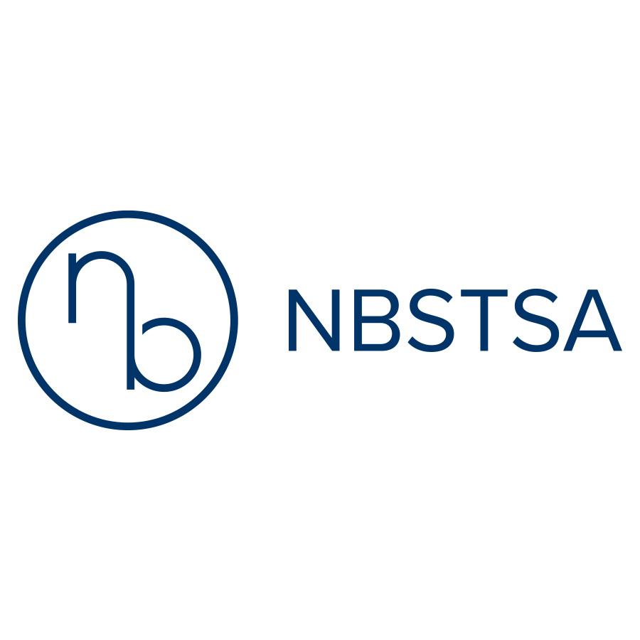 NBSTSA logo design by logo designer Greta M. Schmidt + Miles McIlhargie