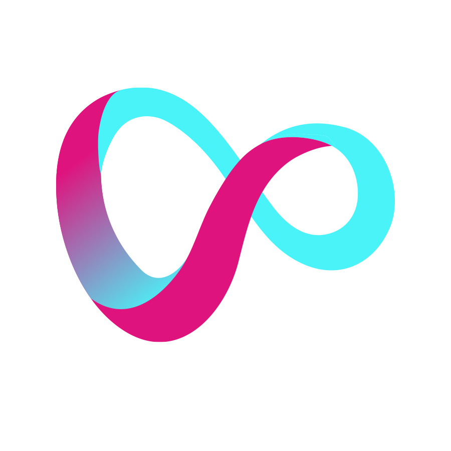 Flow logo design by logo designer jordan fretz design for your inspiration and for the worlds largest logo competition