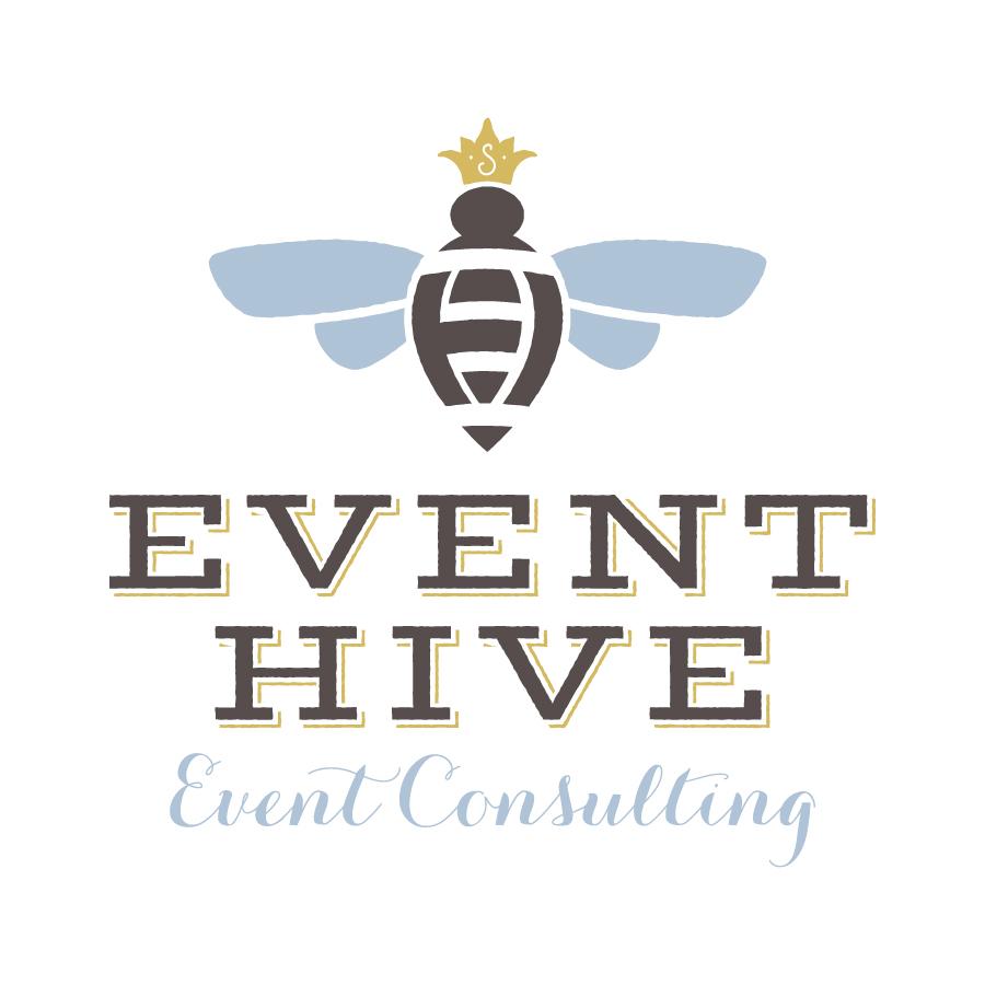 Event Hive Logo