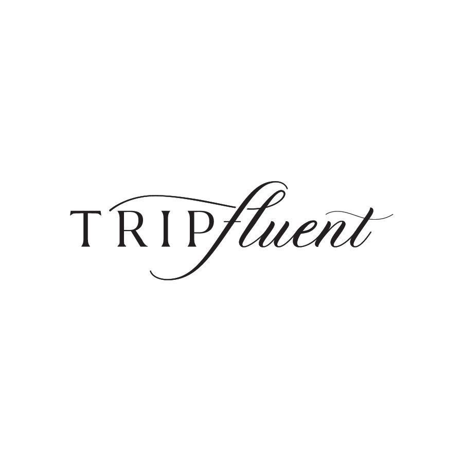 TripFluent Logo