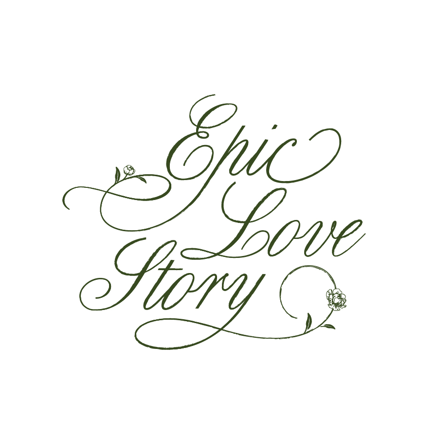 Epic Love Story Logo