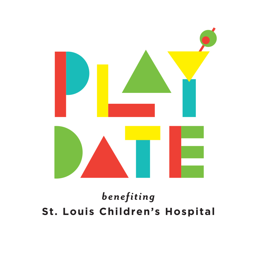 Children's Hospital Play Date Logo