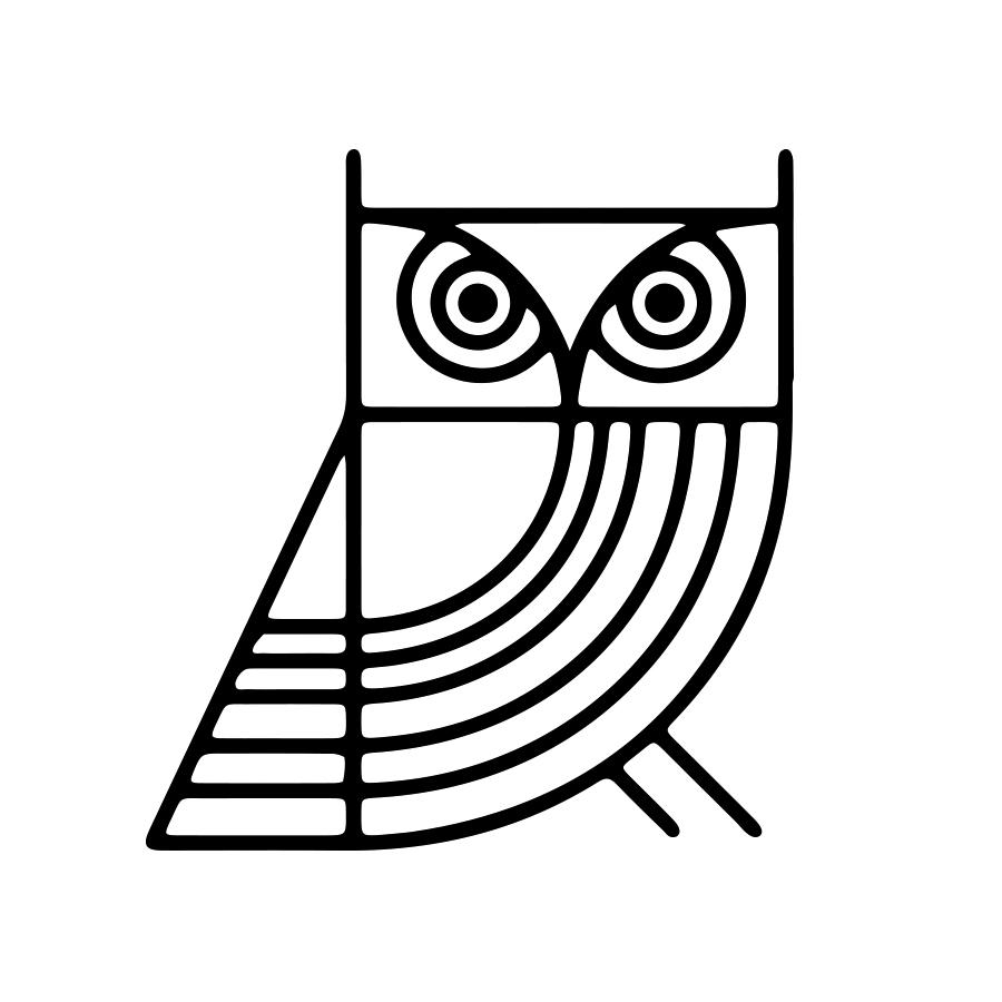 OWL logo design by logo designer Olio Studio