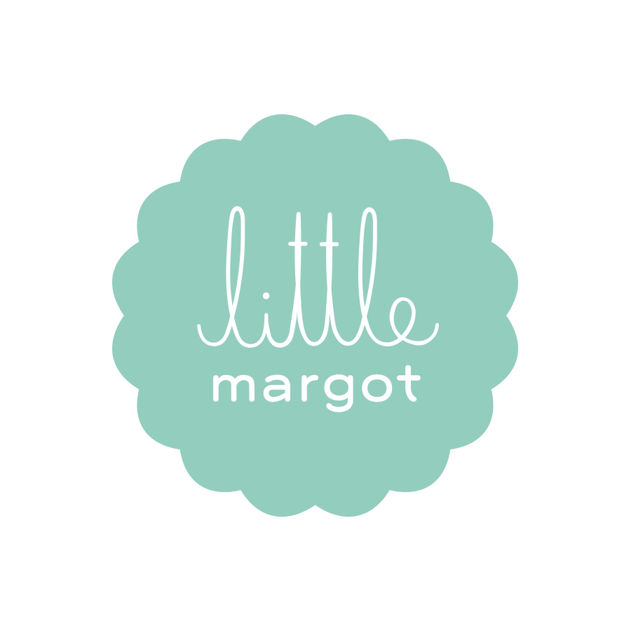 Little Margot - Round logo design by logo designer Olio Studio