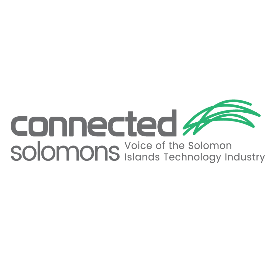 Connected Solomons Logo