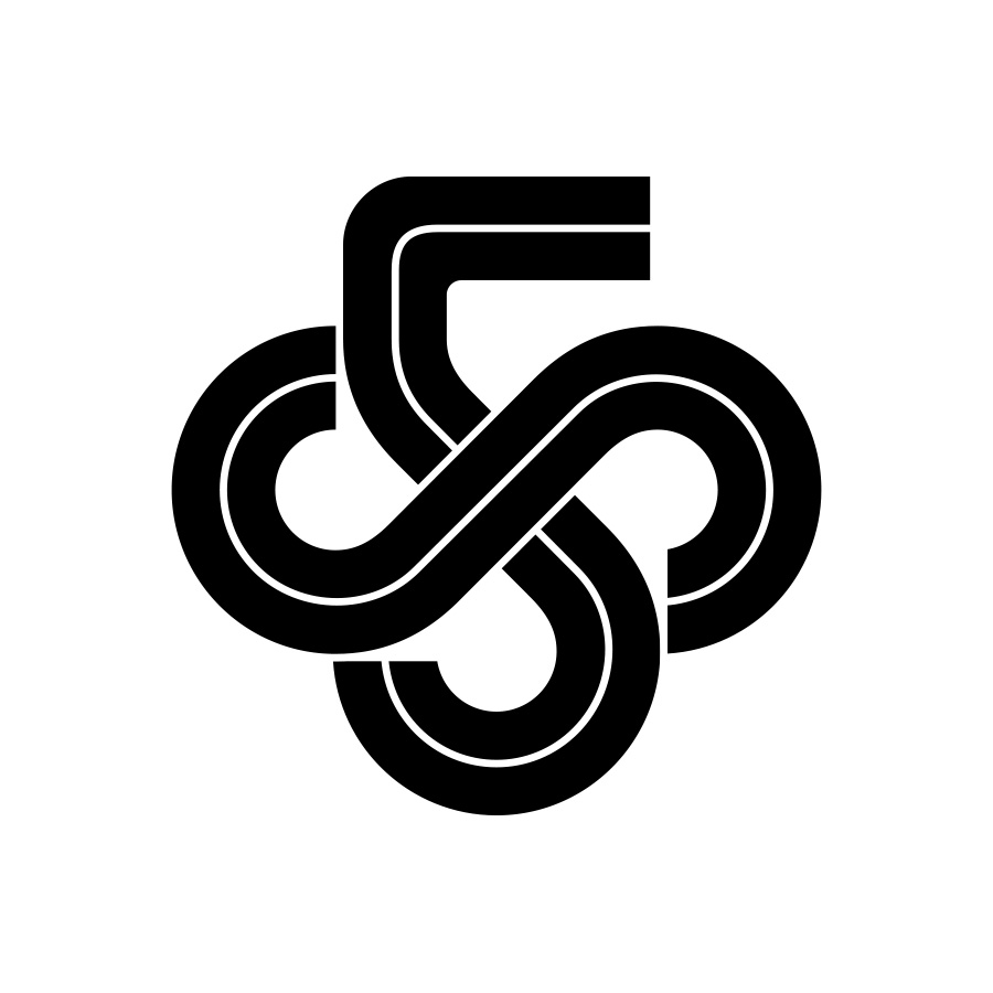 S5 logo design by logo designer Studio5 kommunikations Design for your inspiration and for the worlds largest logo competition