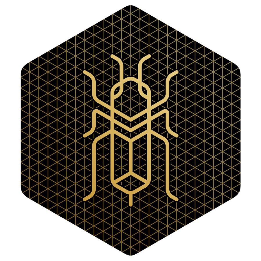 bug logo design by logo designer Studio5 kommunikations Design for your inspiration and for the worlds largest logo competition