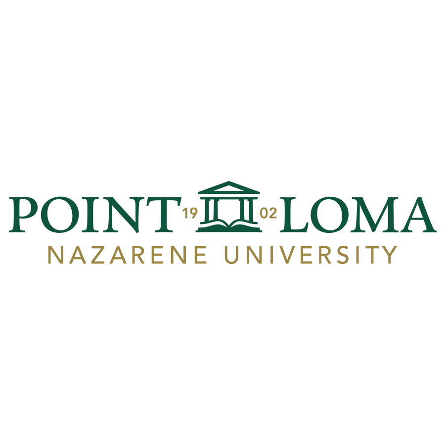 Point Loma Nazarene University logo design by logo designer SIGNAL