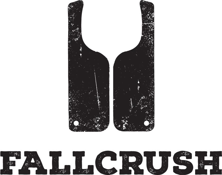 FallCrush Logo