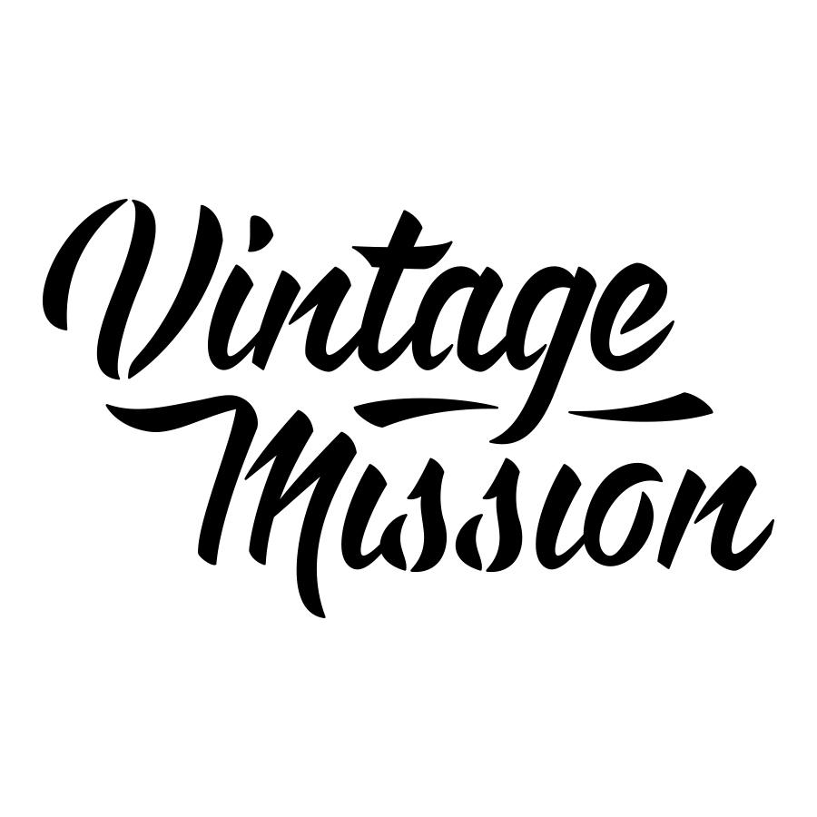 Vintage Mission