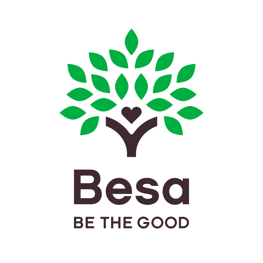 Besa logo design by logo designer Studio Dixon