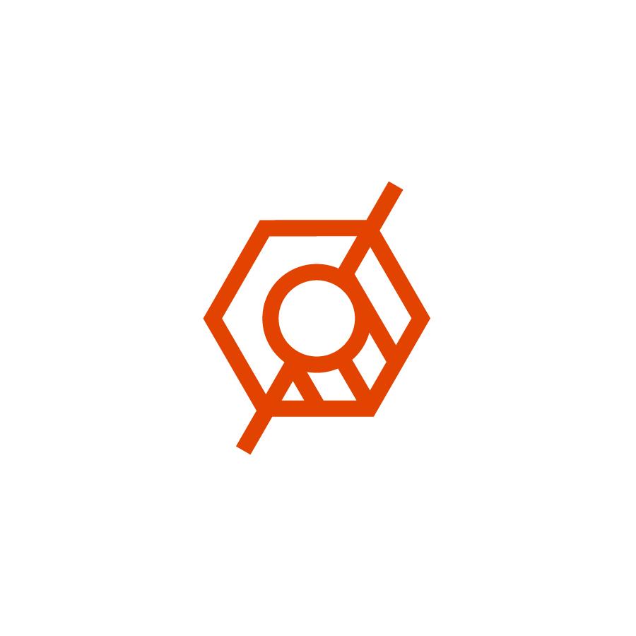 Rebel Silencers logo design by logo designer inkstache