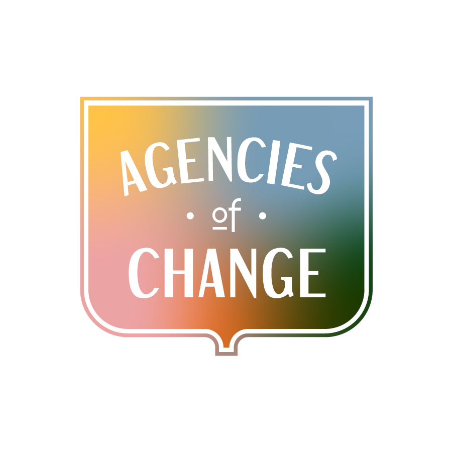 Agencies of Change - Logo 1
