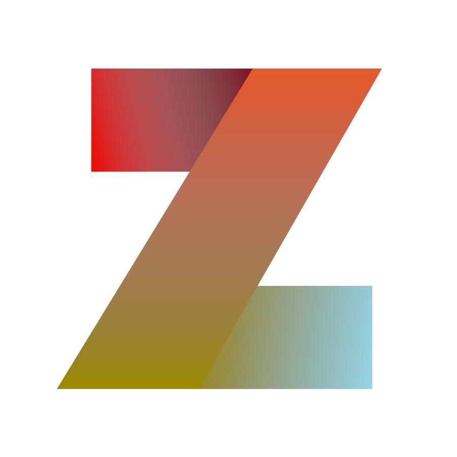 Wayne Zink logo design by logo designer Stephanie Russell Design