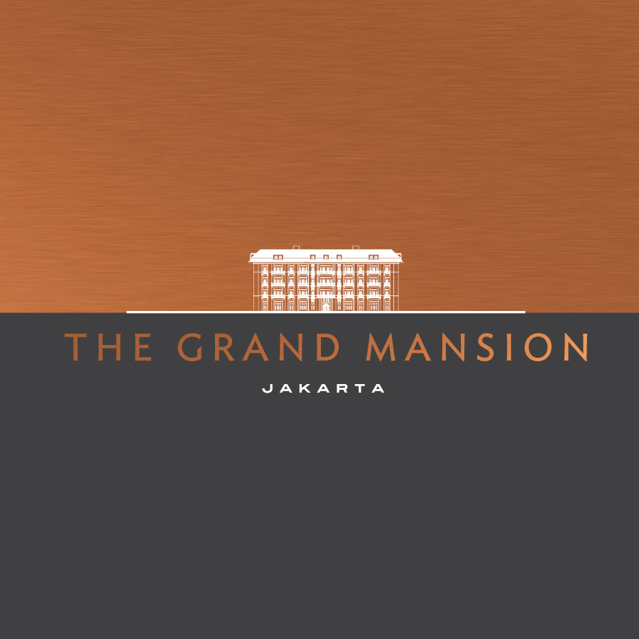 The Grand Mansion