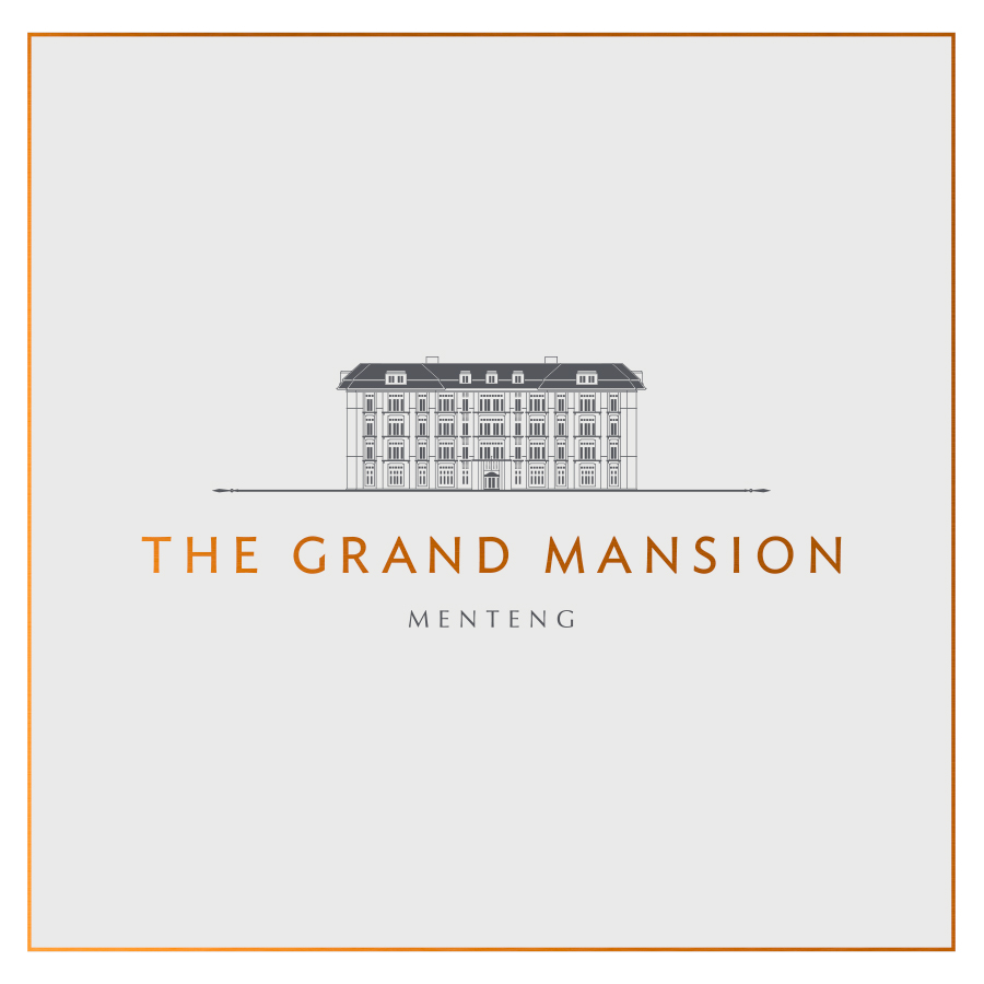 The Grand Mansion - Menteng