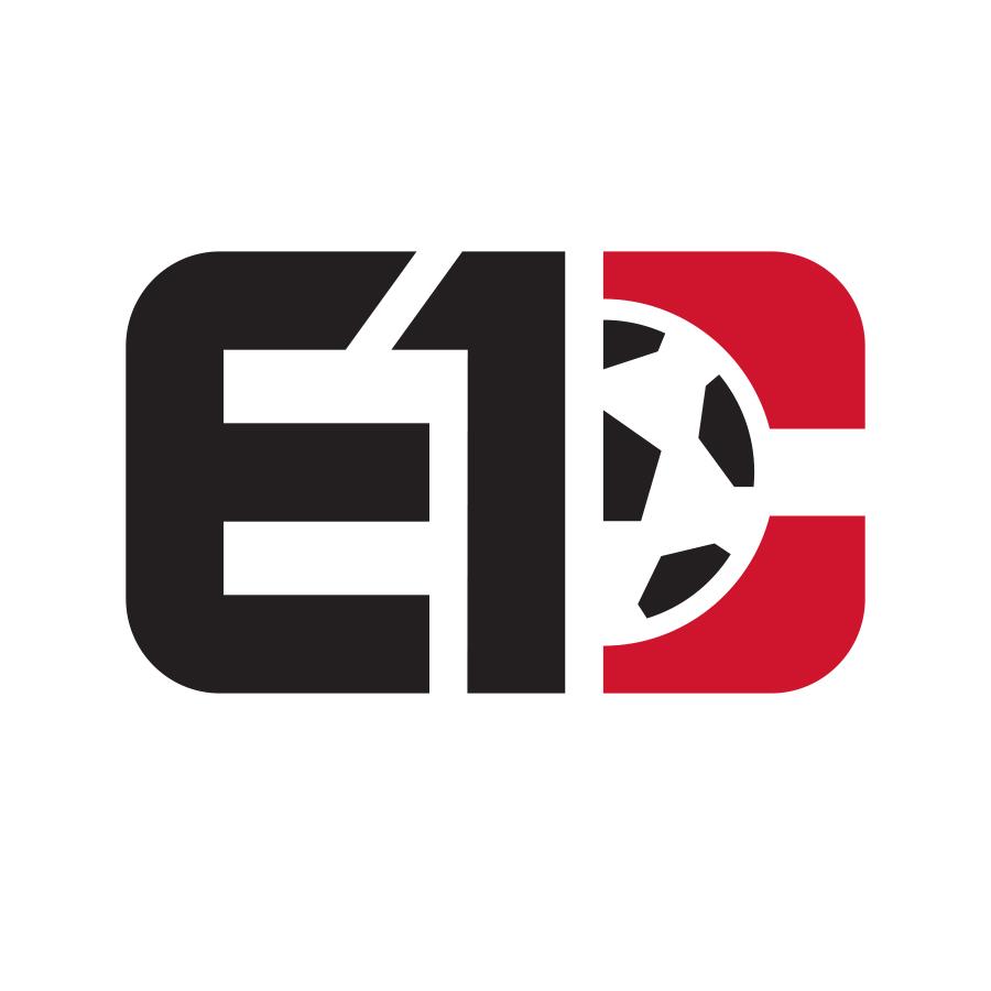 Elite One Cup Brand Identity