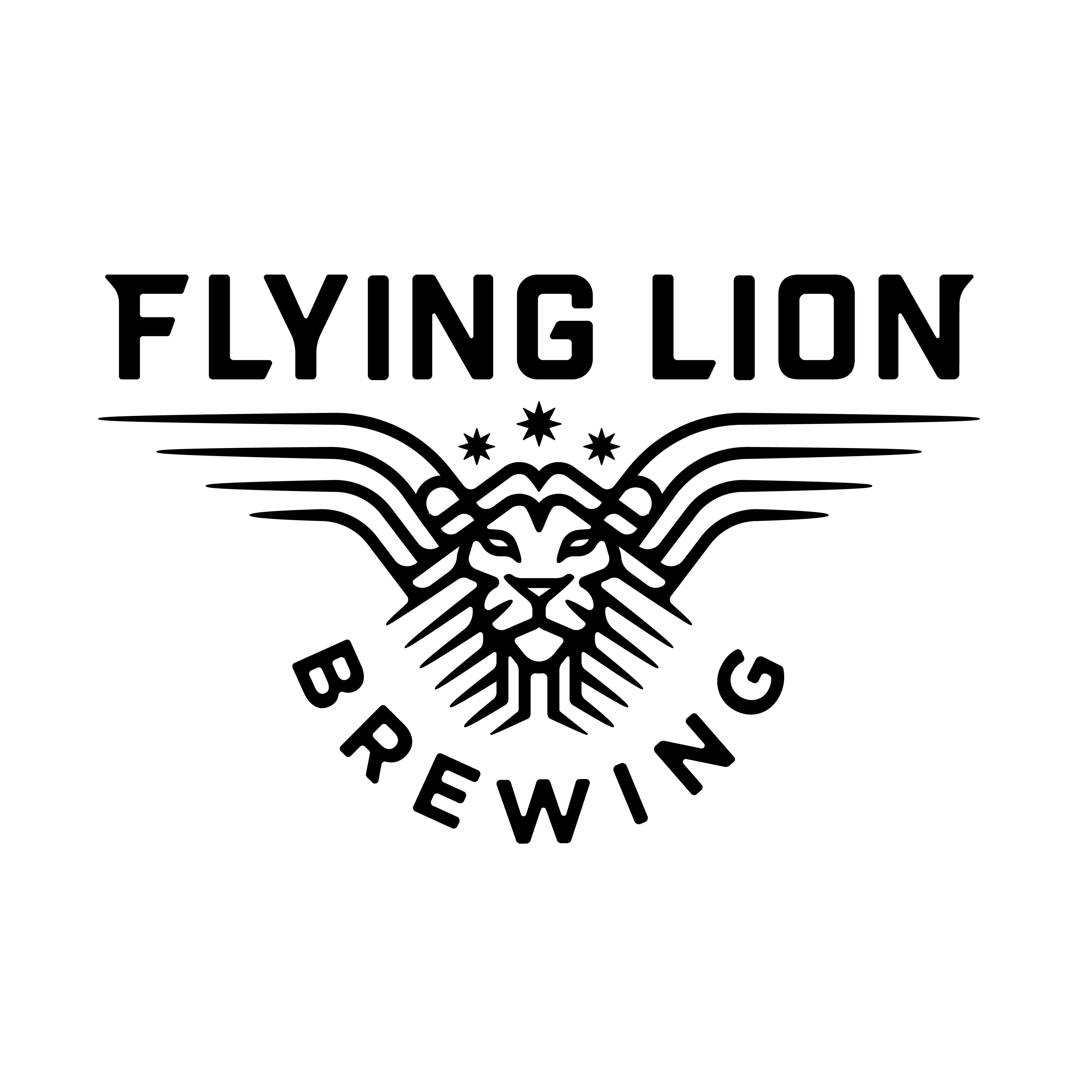 Flying Lion Brewing