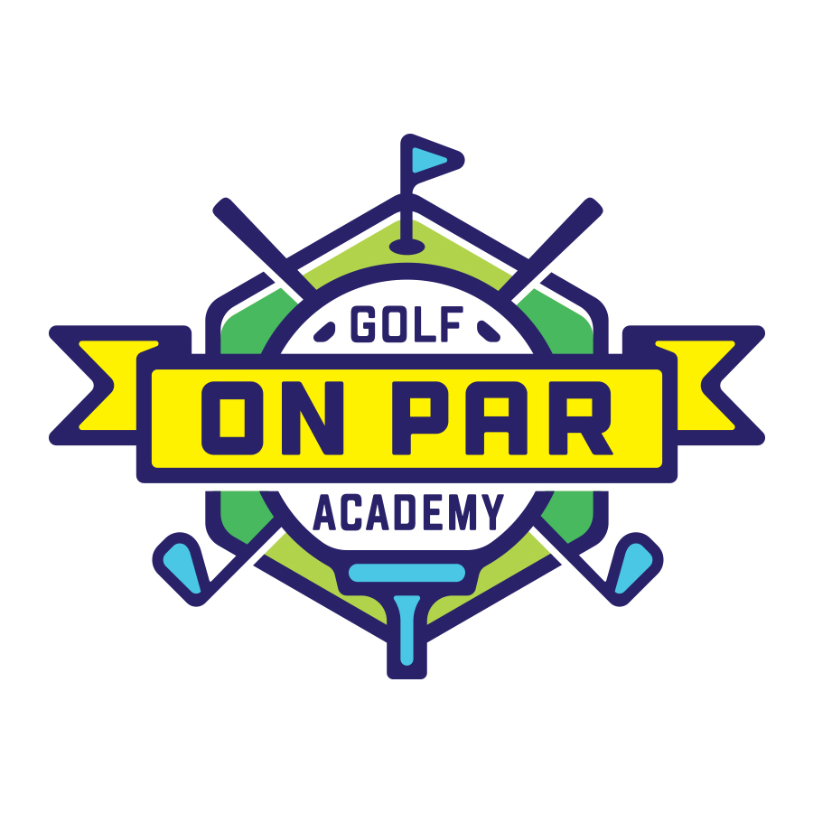 On Par Golf Academy logo design by logo designer Stebbings Partners
