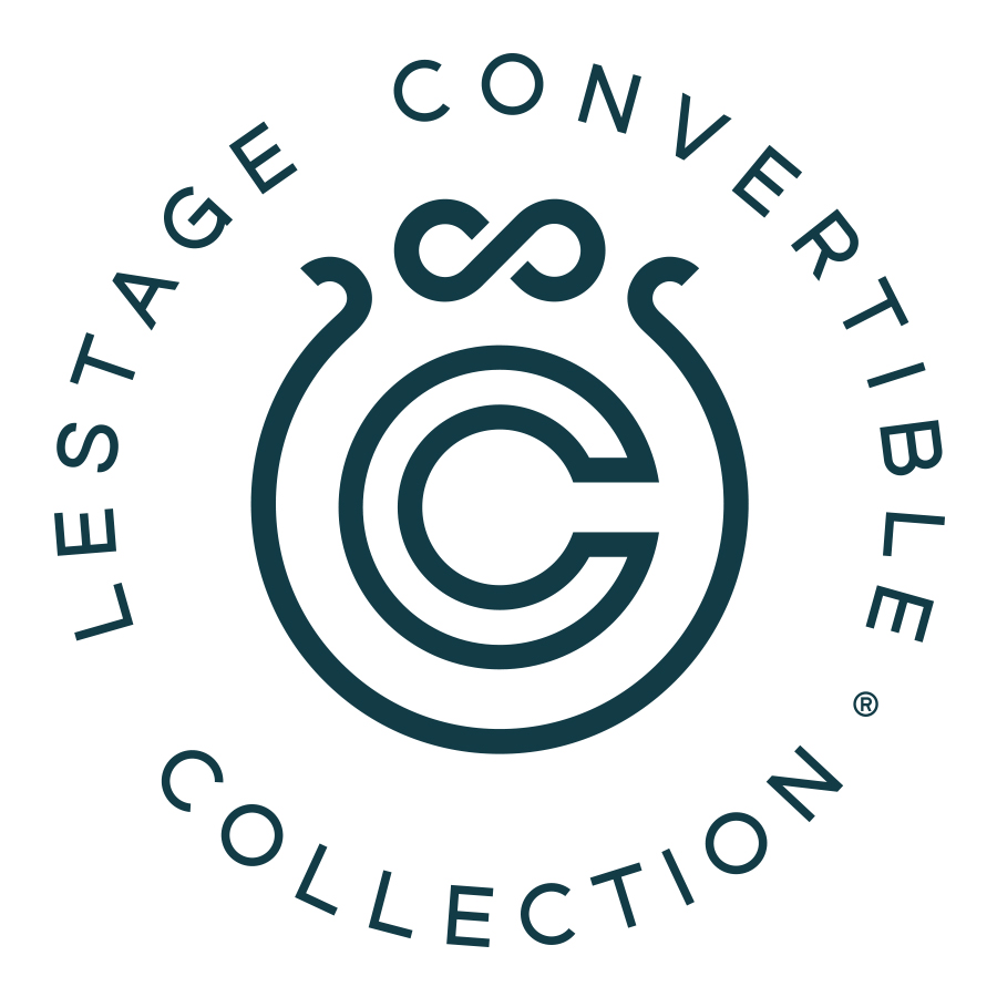 LeStage Convertible Collection