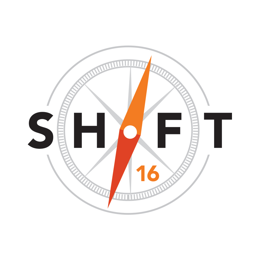 SHIFT 2016 conference