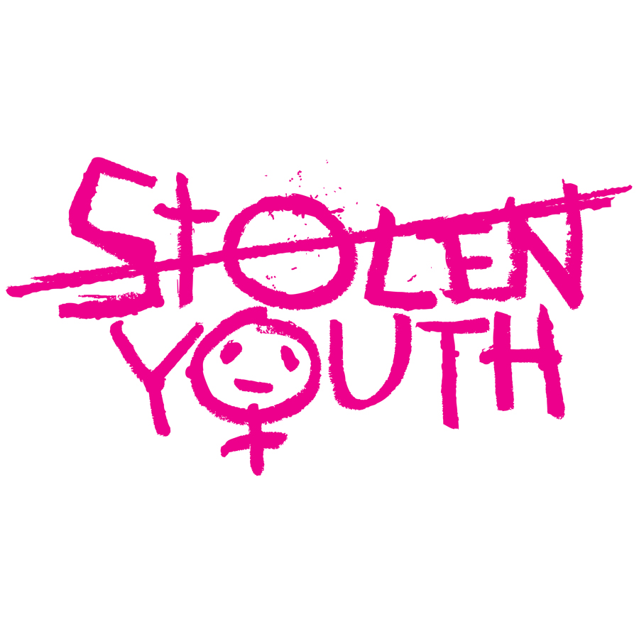 Logo for Stolen Youth