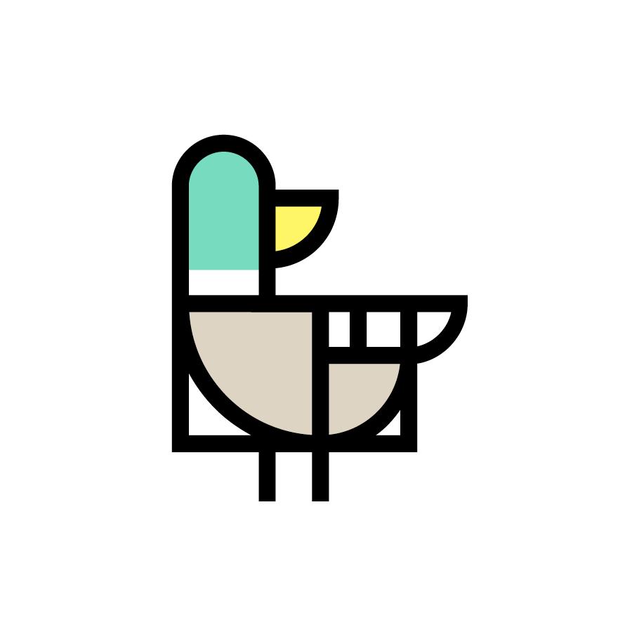 Golden Ratio Duck