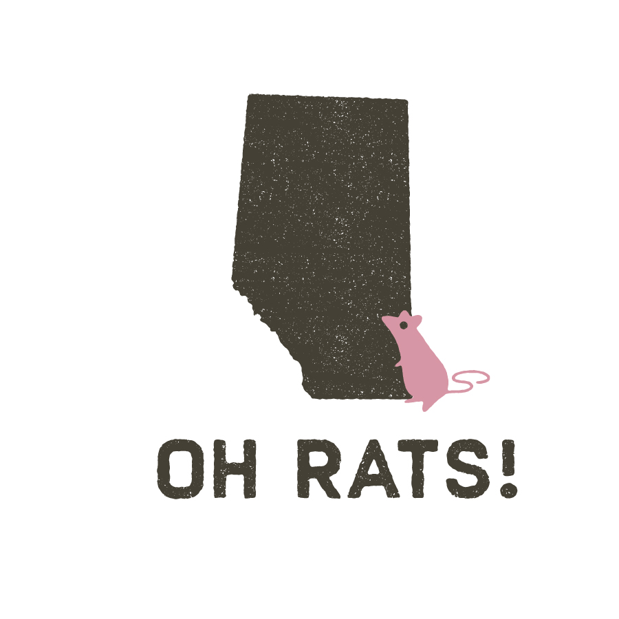 Oh Rats! logo design by logo designer Hotel Graphic Design Company for your inspiration and for the worlds largest logo competition