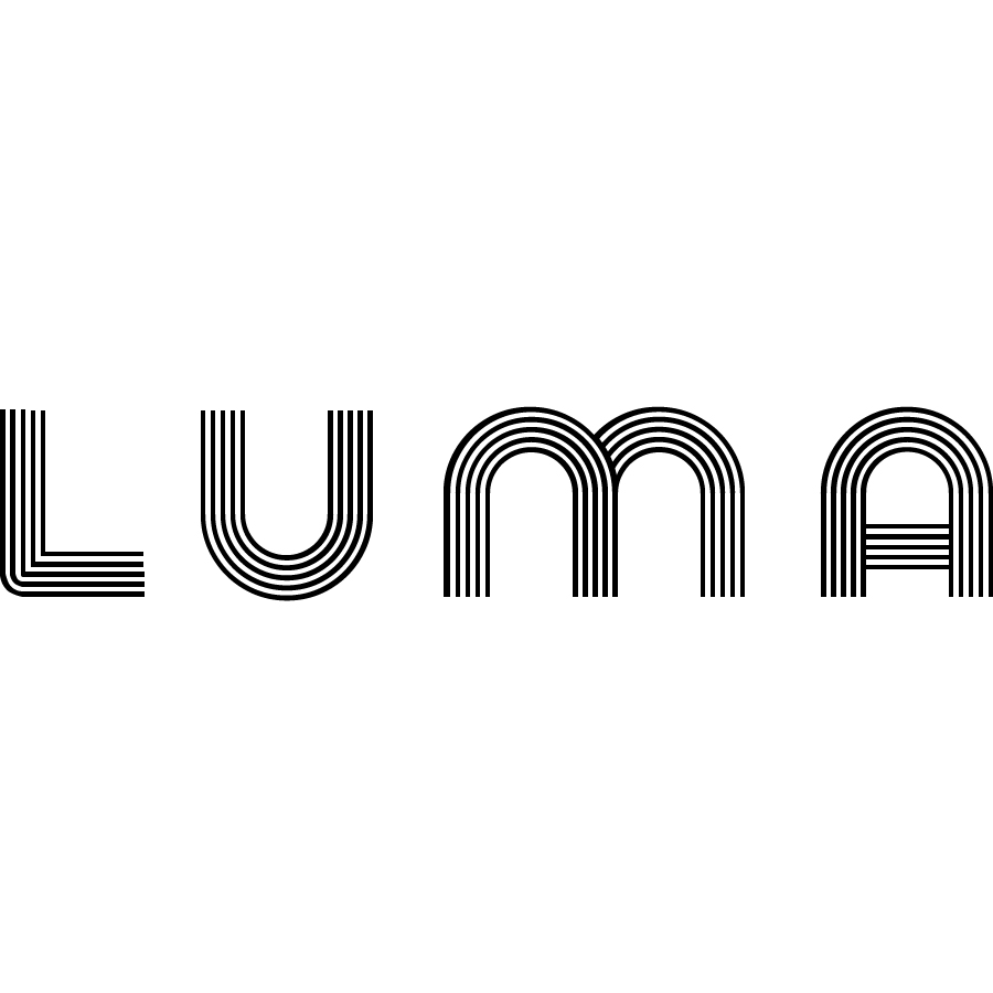 Luma logo design by logo designer Asterisk
