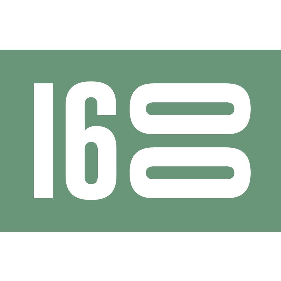 1600 logo design by logo designer Asterisk