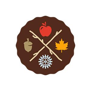Nebraska City Icon logo design by logo designer Webster