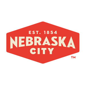Nebraska City logo design by logo designer Webster
