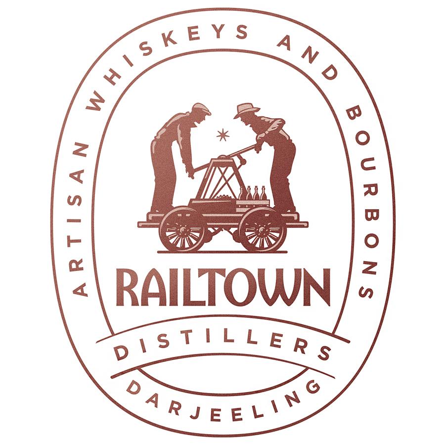 Railtown Distillers