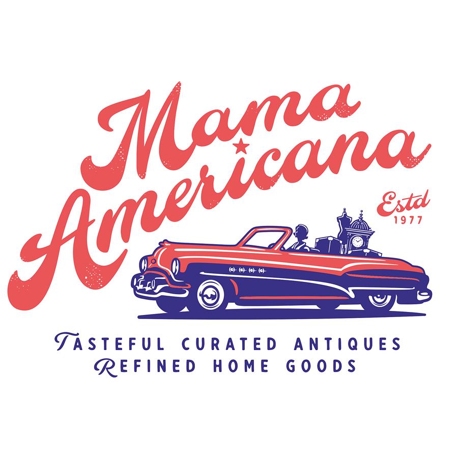 Mama Americana