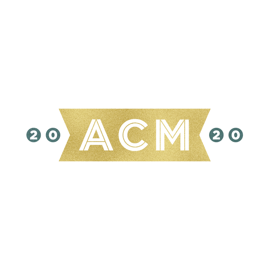 ACM Awards Experience 2020 (Tertiary)