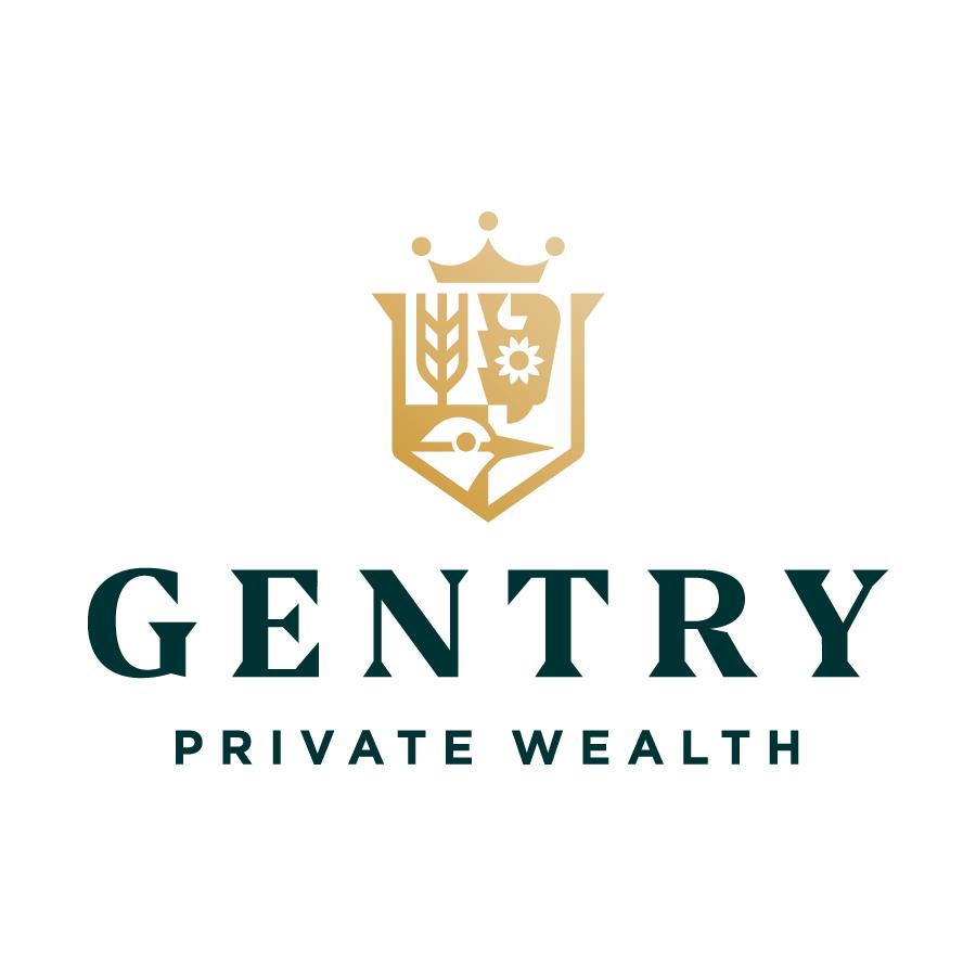 Gentry A Vertical logo design by logo designer Jajo